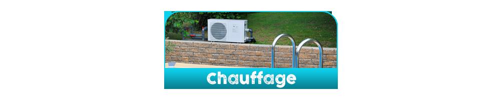 CHAUFFAGE - POMPE A CHALEUR
